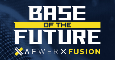 MinerEye at the AFWERX Fusion Event for the Base of the Future!