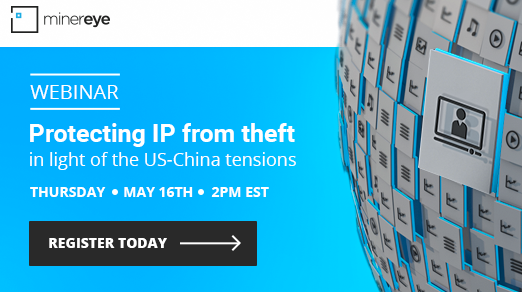 Protecting IP from theft in the current US-China Contention