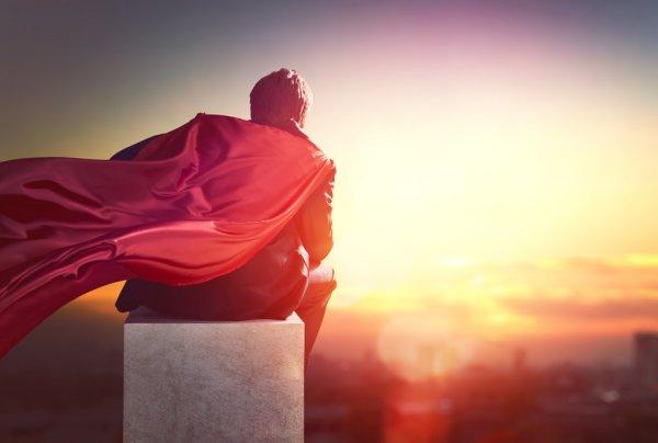 CISO Talks: Are You a Hero or a Zero?